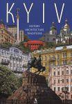 Книга Kyiv: history, architecture, traditions