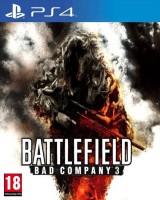 игра Battlefield: Bad Company 3 PS4