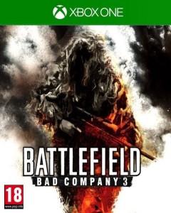 игра Battlefield: Bad Company 3 Xbox One