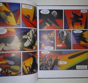 фото страниц Джекил и Хайд #4
