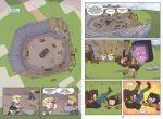 фото страниц Minecraft: Комікс. Том 1 #4