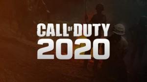 Игра Ключ для Call of Duty 2020 - UA