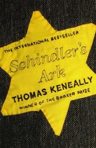 Книга Schindler's Ark
