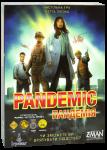 Настільна гра Ігромаг 'Пандемія'
