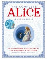 Книга The Complete Alice