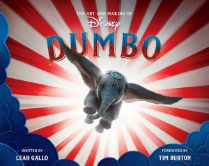 Книга The Art and Making of Dumbo