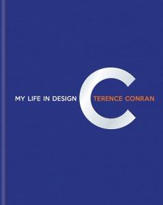 Книга Terence Conran: My Life in Design
