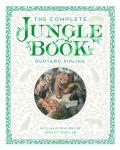 Книга The Complete Jungle Book