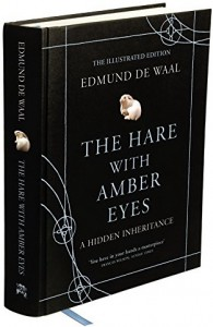 Книга The Hare with Amber Eyes. A Hidden Inheritance (Illustrated Edition)