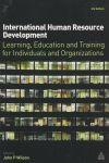 Книга International Human Resource Development