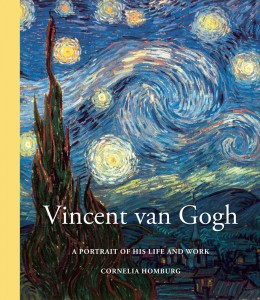 Книга Vincent van Gogh. A Portrait of the Artist's Life and Work