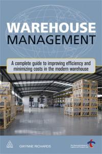 Книга Warehouse Management