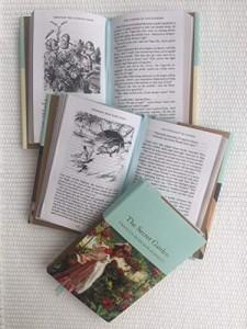 фото страниц Children's Classics Collection (4 books set) #5