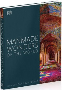 Книга Manmade Wonders of the World