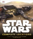Книга Star Wars: Complete Locations