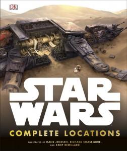 Книга Star Wars: Complete Locations