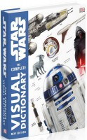 Книга Star Wars. The Complete Visual Dictionary (New edition)