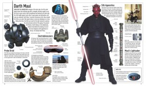 фото страниц Star Wars. The Complete Visual Dictionary #3