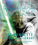 Книга Star Wars. The Complete Visual Dictionary