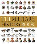 Книга The Military History Book