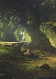 фото страниц Мавка. Лісова пісня #9