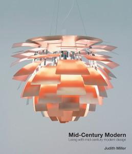 Книга Miller's Mid-Century Modern