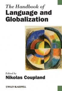 Книга The Handbook of Language and Globalization