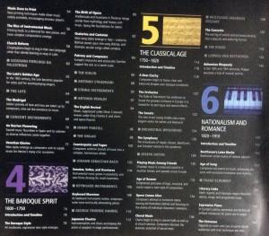 фото страниц Music. The Definitive Visual History #8