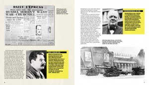 фото страниц The Cold War #4