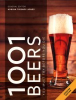 Книга 1001 Beers You Must Try Before You Die