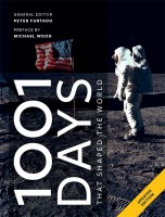 Книга 1001 Days That Shaped Our World