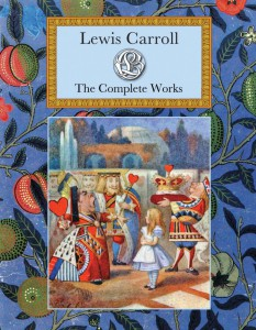 Книга Lewis Carroll. The Complete Works