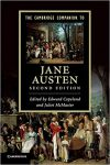 Книга The Cambridge Companion to Jane Austen