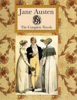 Книга The Complete Novels