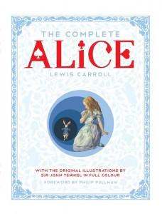фото страниц The Complete Alice #2