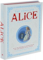 Книга The Complete Alice