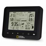Метеостанция National Geographic Weather Stations Black (927572)