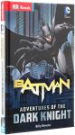 Книга Batman. Adventures of the Dark Knight