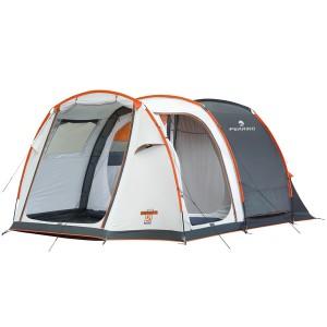 Палатка Ferrino Chanty 5 Deluxe White/Gray (926552)