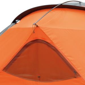 фото Палатка Ferrino Svalbard 3.0 (8000) Orange (926976) #6
