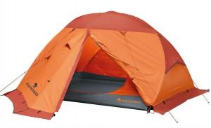 фото Палатка Ferrino Svalbard 3.0 (8000) Orange (926976) #2