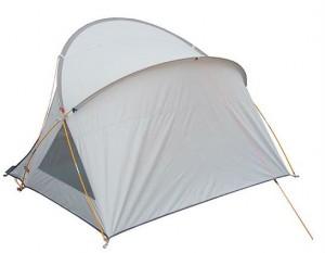 фото Палатка High Peak Cadiz 80 (Aluminium/Dark Grey) (926278) #3