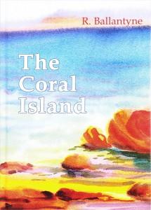 Книга The Coral Island