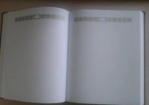 фото страниц Родовая книга для ведения летописи #5