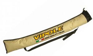 фото  Палки для скандинавской ходьбы Vipole Vario Top-Click Violet DLX S1950 (927596) #5