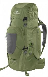 Рюкзак туристический Ferrino Chilkoot 75 Sage Green (926464)