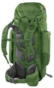 фото Рюкзак туристический Ferrino Chilkoot 75 Sage Green (926464) #2