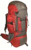 Рюкзак туристический Highlander Discovery 45 Red (926940)