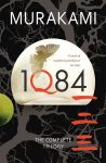 Книга 1Q84. The Complete Trilogy