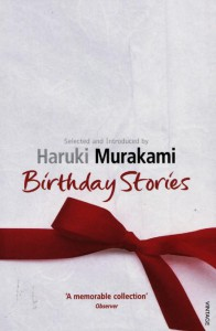 Книга Birthday Stories